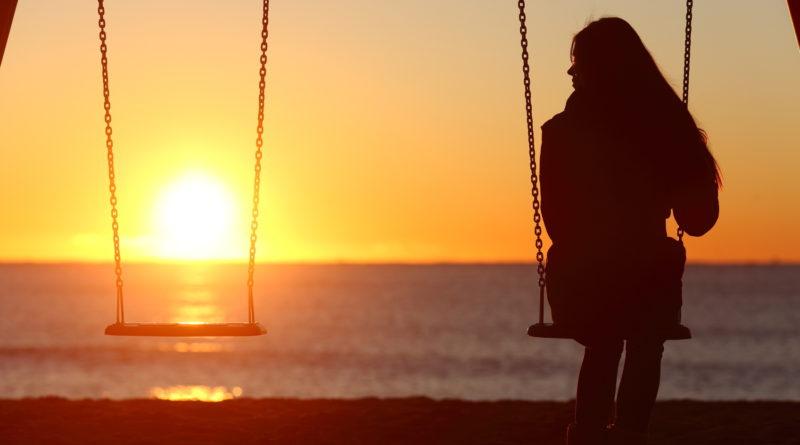 Бегство от одиночества - прямой путь к созависимости.