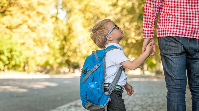 Как я забирал своего внутреннего ребёнка с детского дома