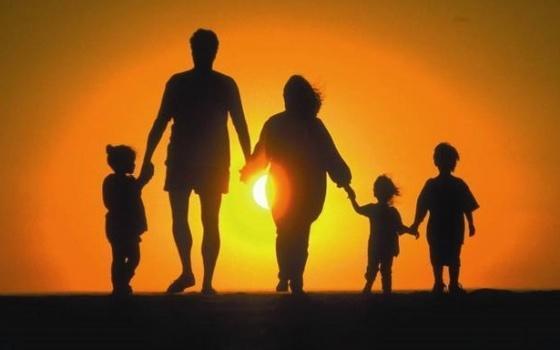 Члены семьи