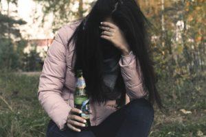 Я не смог справиться с алкоголизмом жены в одиночку