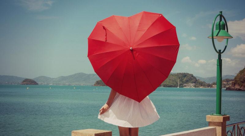 Как понять любовь это или любовная зависимость. 1й признак болезни.