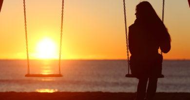 Бегство от одиночества — прямой путь к созависимости.